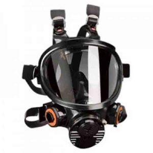 3M™ Full Facepiece Respirators 7800S Series, Reusable