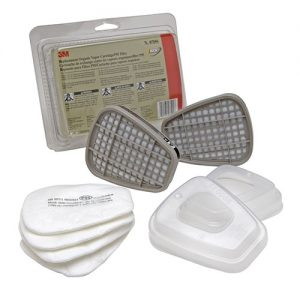 3M™ Replacement Cartridges and Filters