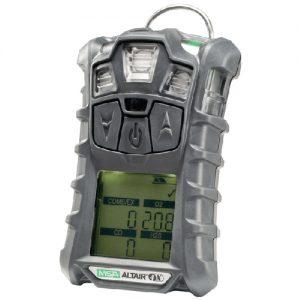 Altair®-4X-Multi-Gas-Detectors