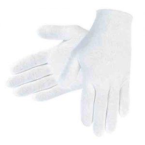 Cotton Inspectors Gloves