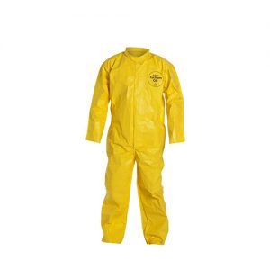 Dupont™-Tychem®-QC-Coveralls---Collar,-Open-Wrists-and-Ankles