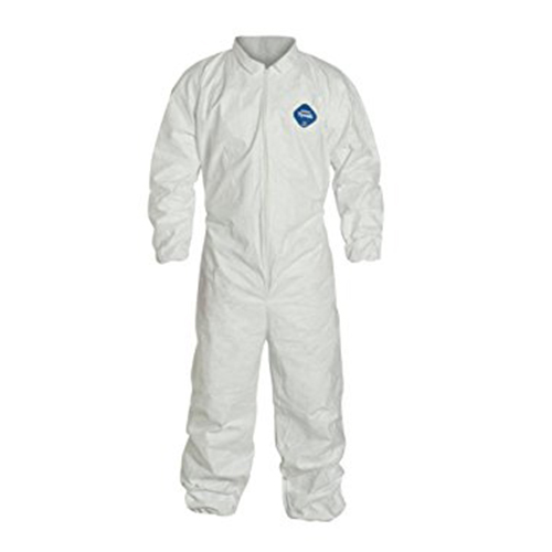 Dupont-Tyvek-Coveralls---Collar,-Elastic-Wrists-and-Ankles
