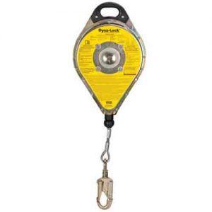 Dyna-Lock® Self-Retracting Lanyard