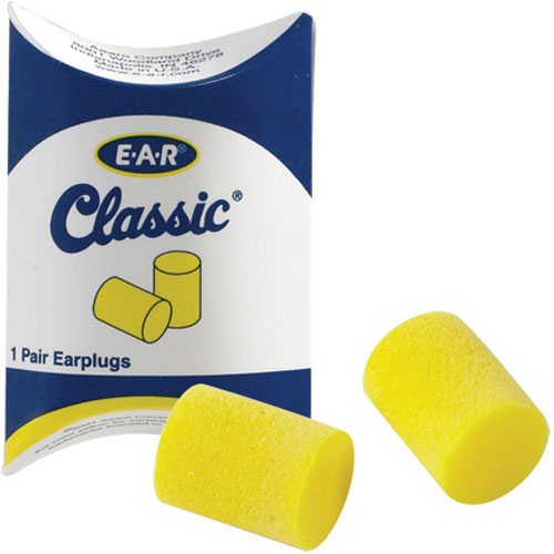 E-A-R™ Classic™ Earplugs
