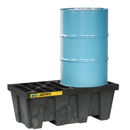 EcoPolyBlend™-2-DrumSpill-Control-Pallet
