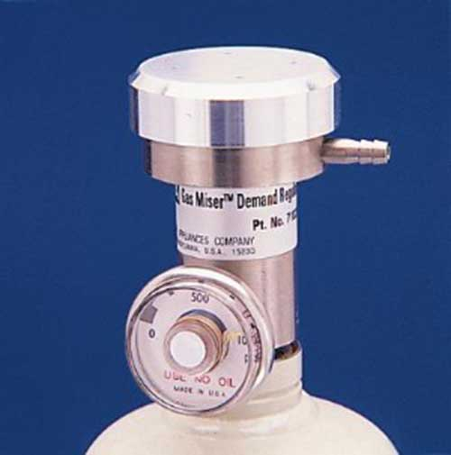 Gas Miser® Demand Regulator