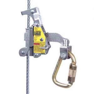 Lad-Saf™ Cable Sleeve for Ladder Safety System