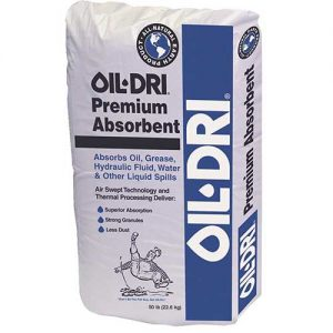 Oil-Dri®-Premium-Absorbent