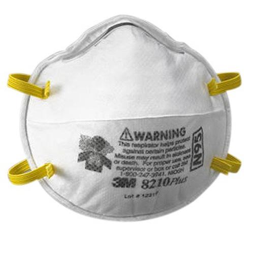 Particulate-Respirators,-N95