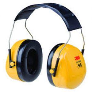 Peitor™-Optime-98-Series-Earmuff