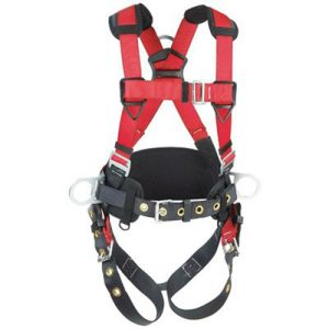 Pro™-Construction-Style-Harnesses