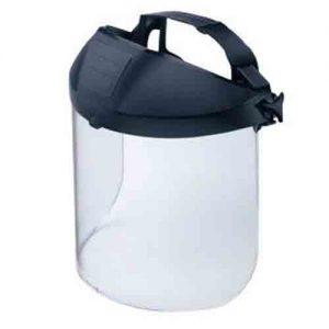 Protecto-Shield® Prolok® Headgear and Visors