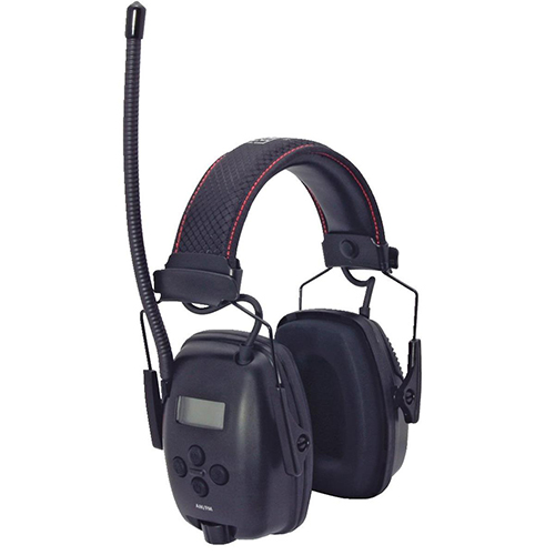 SYNC™-Digital-AM_FM-Earmuffs