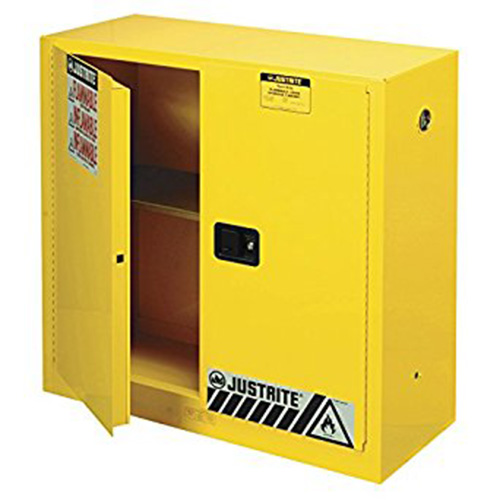 Sure Grip® EX Safety Cabinets For Flammables