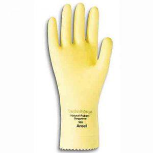 Technicians-88-390-Natural-Rubber-Latex-Gloves