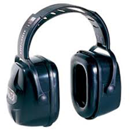 Thunder®-Noise-Blocking-Earmuffs
