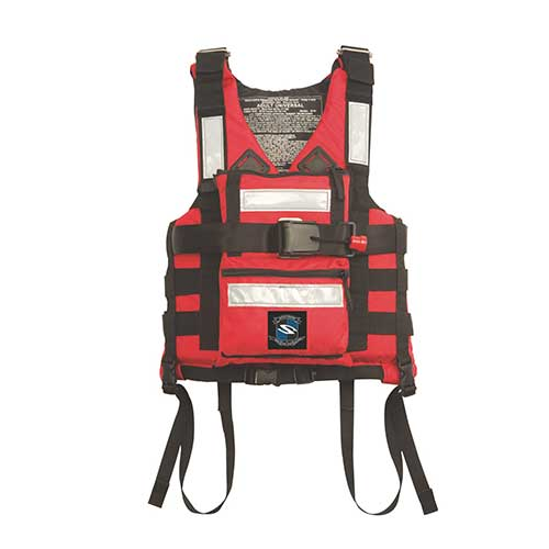 VR™ Versatile Rescue Vests