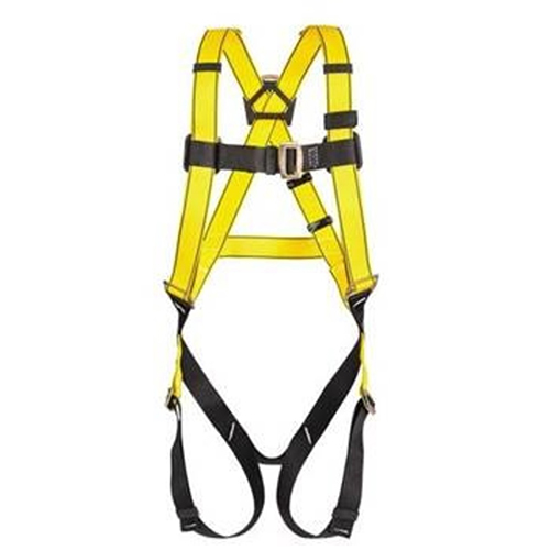 Workman®-Full-Body-Harnesses