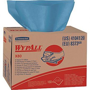 Wypall--X80-Wipers