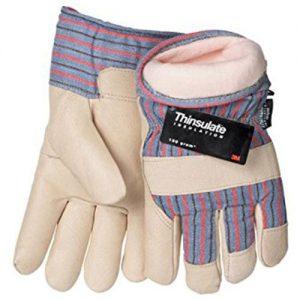 1565 Pigskin Insulated Work Gloves