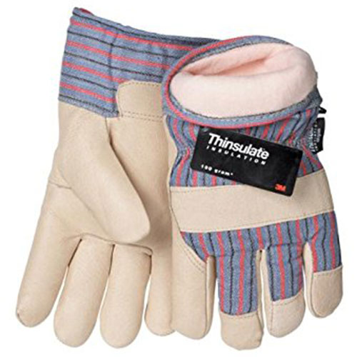1565 Pigskin Insulated Work Gloves