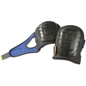 Premium Flat Cap Gel Knee Pads
