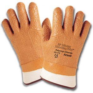 Winter Monkey Grip™ Gloves