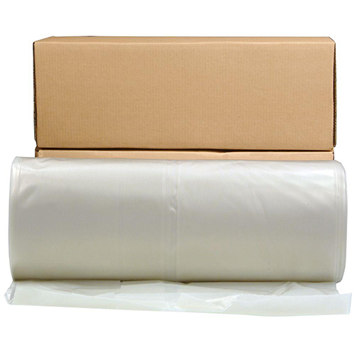 Flame Retardant Poly Sheeting